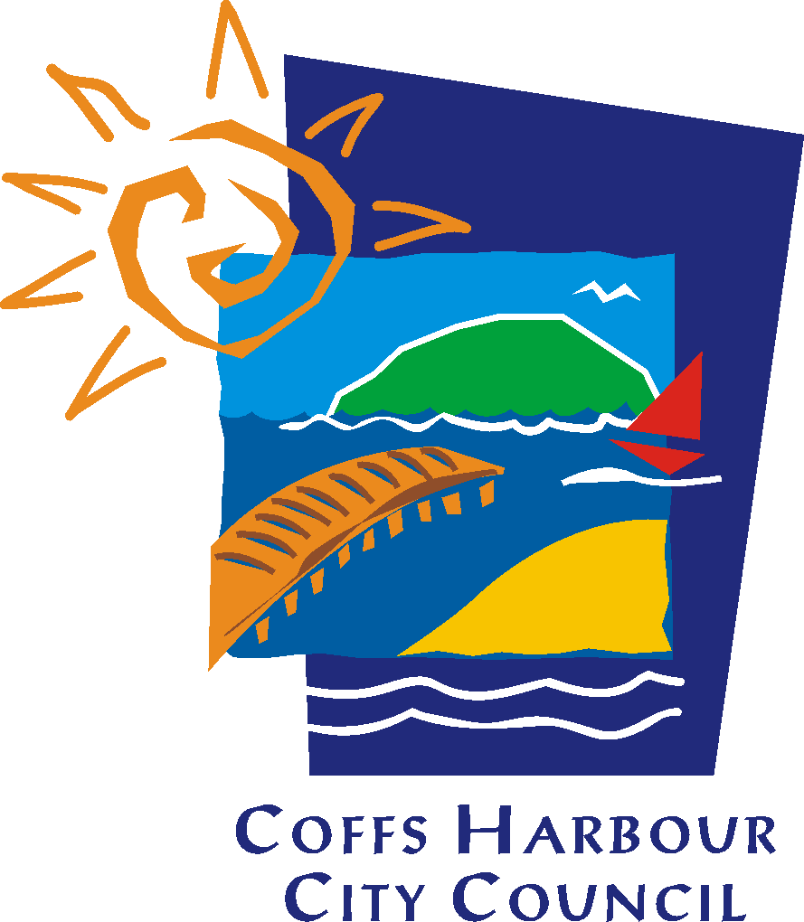 Coffs Harbour Council Logo