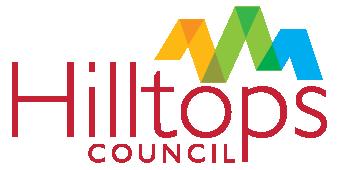 Hilltops Council Logo
