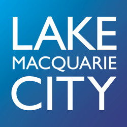 Lake Macquarie City Council Logo