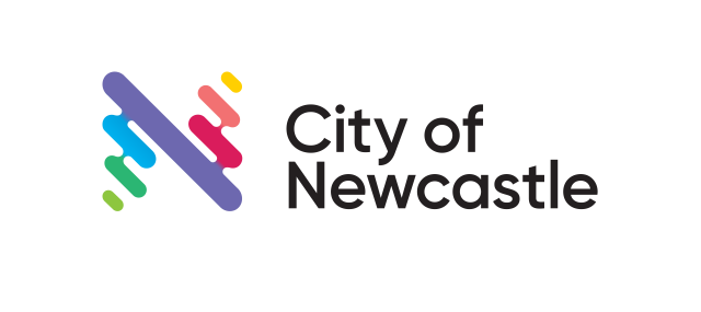 City of Newcastle Council Logo