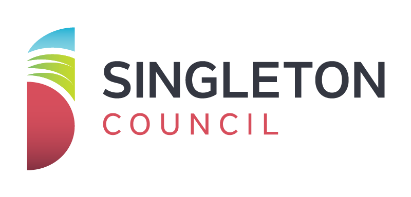 Singleton Council Logo