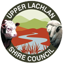 Upper Lachlan Shire Council Logo