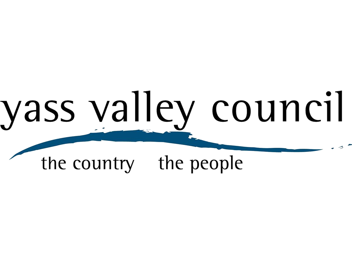 Yass Valley Council Logo