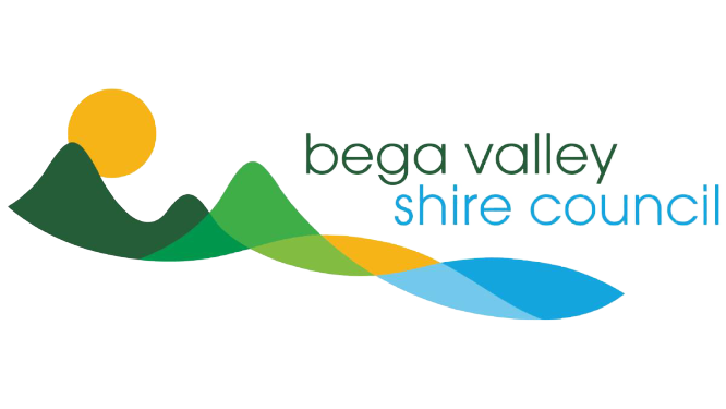 Bega Valley Shire Council Logo