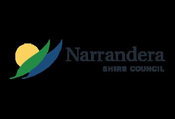 Narrandera Shire Council Logo